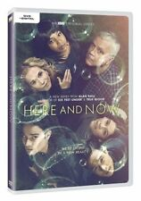 Here And Now: The Complete First Season [New DVD] Boxed Set, UV/HD Digital Cop