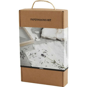 Papermaking Starter Kit - Craft for Adults