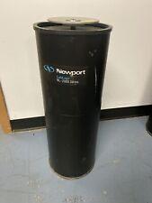 Newport Rl 2000 Nrc Rigid Optical Table Legs