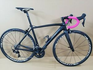 Specialized Tarmac Elite Carbon Racing Road Bike Size 52