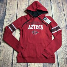 San Diego State University Aztecs SDSU Hoodie College Sweatshirt S M L XL 2XL