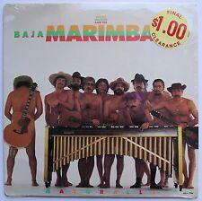 Julius Wechter & The Baja Marimba Band Sealed RARE 1982 LP