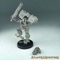 Metal Space Marine Vanguard Veteran - Warhammer 40K X3537
