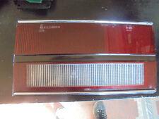 1991 Bentley Turbo R Rolls Royce Spirit Inner RIGHT Tail Light