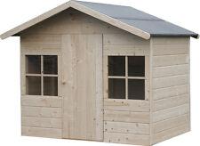 Casetta in legno da giardino per bambini giochi da giardino box porta attrezzi