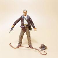 "Indiana Jones Raiders of the Lost Ark action figure 3.75"" #n1"