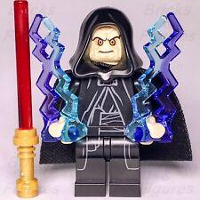 New Star Wars LEGO® Emperor Palpatine Darth Sidious Minifigure 75183 75159 75185