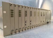 RTW 1200-308 DistriCon D-A + A-D Wandler Sample Rate Converter Verteiler 96kHz