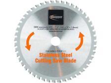 "Fein / Slugger SteelBeast 9-Inch"" Stainless Steel Cutting Saw Blade - MCBL09-SS"