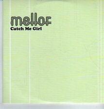 (DA379) Mellor, Catch Me Girl - 2012 DJ CD