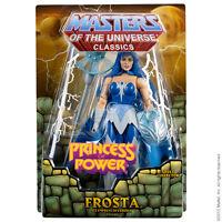 Frosta 2012 Moc Masters Of The Universo Classics Motu Nuovo & Ovp _