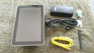 """10.1"""" Android Touchscreen Display   5GB Storage   With Adjustable Stand   {inf}"""