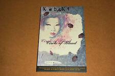Kabuki : Circle of Blood . Image .2001 - VF