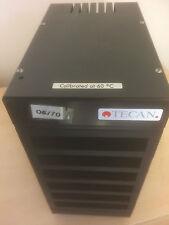 TECAN 6 SLOT 70C INCUBATOR CALIBRATED AT 60C LIQUID HANDLING