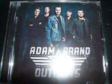 ADAM BRAND AND THE OUTLAWS Adam Brand And The Outlaws CD - NEW