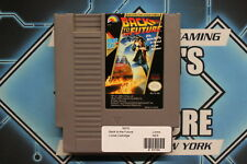 Back to the Future, NES Games Tested USED