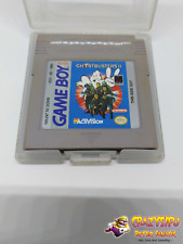 Ghostbusters 2  GameBoy - USA
