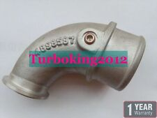 NEW HE221W Cummins ISF2.8 3.8 Turbocharger Elbow Pipe 4898587 4946412 5291436