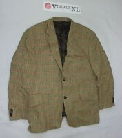 MCNEAL MARVIN A Harris Tweed Sakko Gr 28  Business Jacket luxus fein