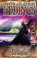 The Redemption of Althalus by David Eddings, Leigh Eddings (Hardback, 2000)
