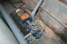 Gorman Rupp Model: GHS1 1/2GC9-B Gear Pump