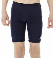 SPEEDO BOYS NAVY JAMMERS.BLUE ENDURANCE SWIMMING SHORTS SWIMMERS SCHOOL TRUNKS