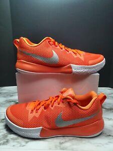 Mens Nike Zoom Live II TB Promo Orange Blaze Basketball AJ7721 801 Sz 15