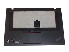 New Genuine Lenovo ThinkPad T450 Palmrest TouchPad With/Out FPR 00HN550