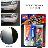 Car Scratch Paint Care Body Compound Polishing Scratching Paste Repair Tools