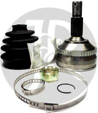 PEUGEOT EXPERT E7 TAXI 2.0 HDi DRIVESHAFT CV JOINT & BOOT KIT 2007>ONWARDS