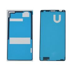 For Sony Xperia Z3 Compact Mini New LCD FRONT & BACK Adhesive Glue Sticker Tape