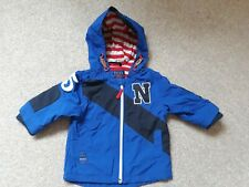 A BABY BOYS NEXT JACKET AGE 3-6 MONTHS