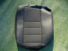 RENAULT MEGANE 3 2009-2016 GT LINE LEFT SIDE REAR/BACK SEAT TOP PART COVER