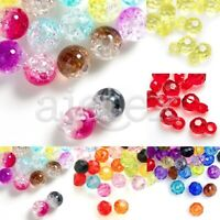 Acrylic Beads Jewellery Makings DIY  Flower//Star//Fruit//Oval//Teardrop//Cube//Bowtie