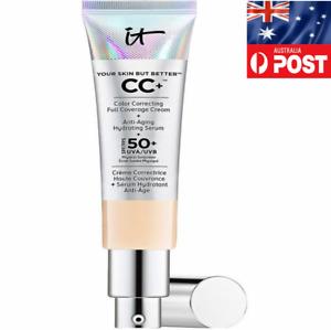 IT COSMETICS Your Skin But Better CC+ Illumination Foundation SPF50+