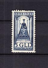 Nederland 131 Regeringsjubileum 1923 ongebruikt met de originele gom, lees svp