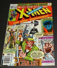 X-MEN #111 VF/NM (1978 MARVEL) MINDGAMES. INVESTMENT GRADE. CGC IT