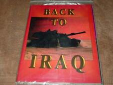 XTR Corp - Back to Iraq: New Wars in the Gulf (UNPUNCHED)