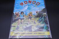 Rondo von Barimeer - Bangro-Sonderband Nr.4 (Verlag Bernhard Groth) (Z0-1)