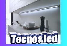 Barra Led Sottopensile Cucina Dimmerabile Touch Su Misura  super luminosa