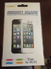 Clear Screen Guard For HTC 510
