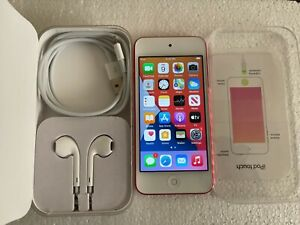 Apple iPod Touch (7th Generation) - (Product) Red, 32GB