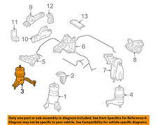 TOYOTA OEM-Engine Motor Mount Torque Strut 1236231040