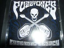 FUZZTONES Lysergic Legacy CD – Like New