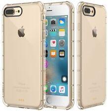 Étuis, housses et coques métalliques brillantes Pour iPhone 7 Plus pour téléphone mobile et assistant personnel (PDA)