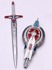 New DR.WU DW-M08 Sword Shield Kit For Transformers Optimus Prime In Stock