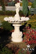 Ornamental Fountain Sculpture Garden Decoration Napoli