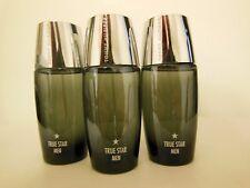 True Star by Tommy Hilfiger 1.7 OZ Eau De Toilette Spray Men Cologne 3Pc