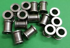 16 ERR 6318 Exhaust Manifold Bolt Spacer STAINLESS Range Rover V8 Discovery Land
