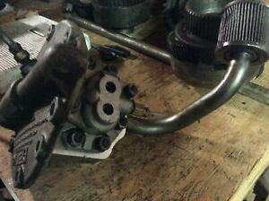 Ford - New Holland Hydraulic Pump Assembly D2NN600B For 5000